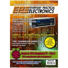 January 2014 Back Issue
