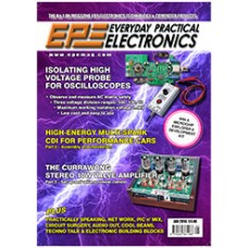 January 2016 Back Issue