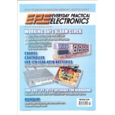 February 2010 Back Issue