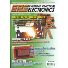 February 2011 Back Issue