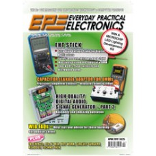 April 2012 Back Issue