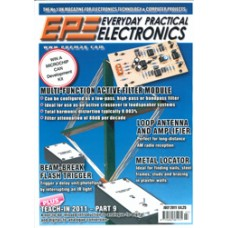July 2011 Back Issue