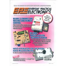 August 2011 Back Issue