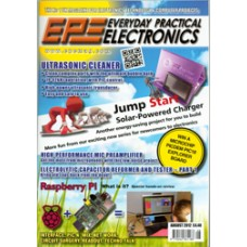 August 2012 Back Issue