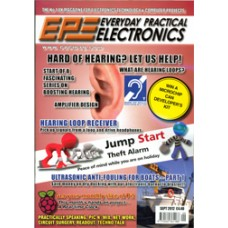 September 2012 Back Issue