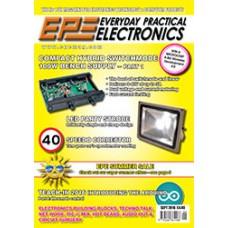 September 2016 Back Issue