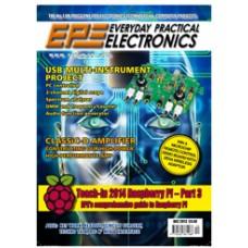 December 2013 Back Issue