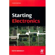 Starting Electronics - 4th Edition
