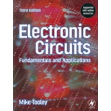Electronic Circuits: Fundamentals & Applications.