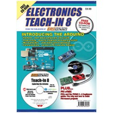 Electronics Teach-In 8