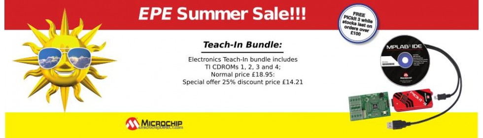 Teach in Bundle