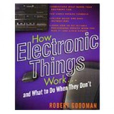 How Electronic Things Work