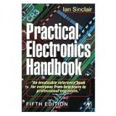 Practical Electronics Handbook (Sixth Edition)