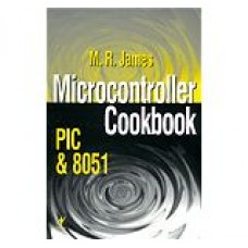Microcontroller Cookbook PIC & 8051